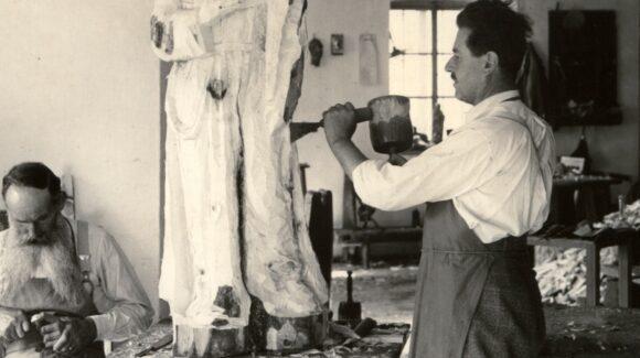 Sculture per le chiese Tradizione di Ferdinand Stuflesser