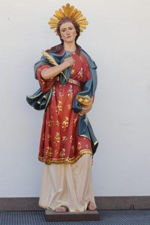 Sancta Luzia